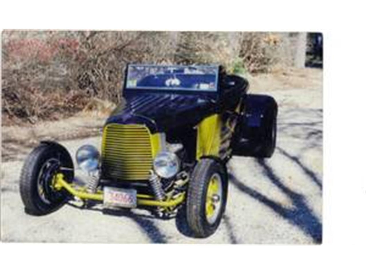 Large Picture of Classic 1934 Ford Street Rod located in WILBRAHAM Massachusetts - BSQ6