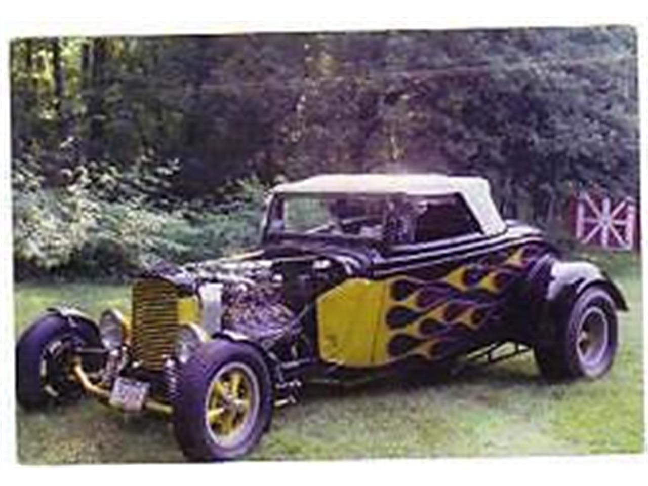 Large Picture of Classic '34 Street Rod - BSQ6