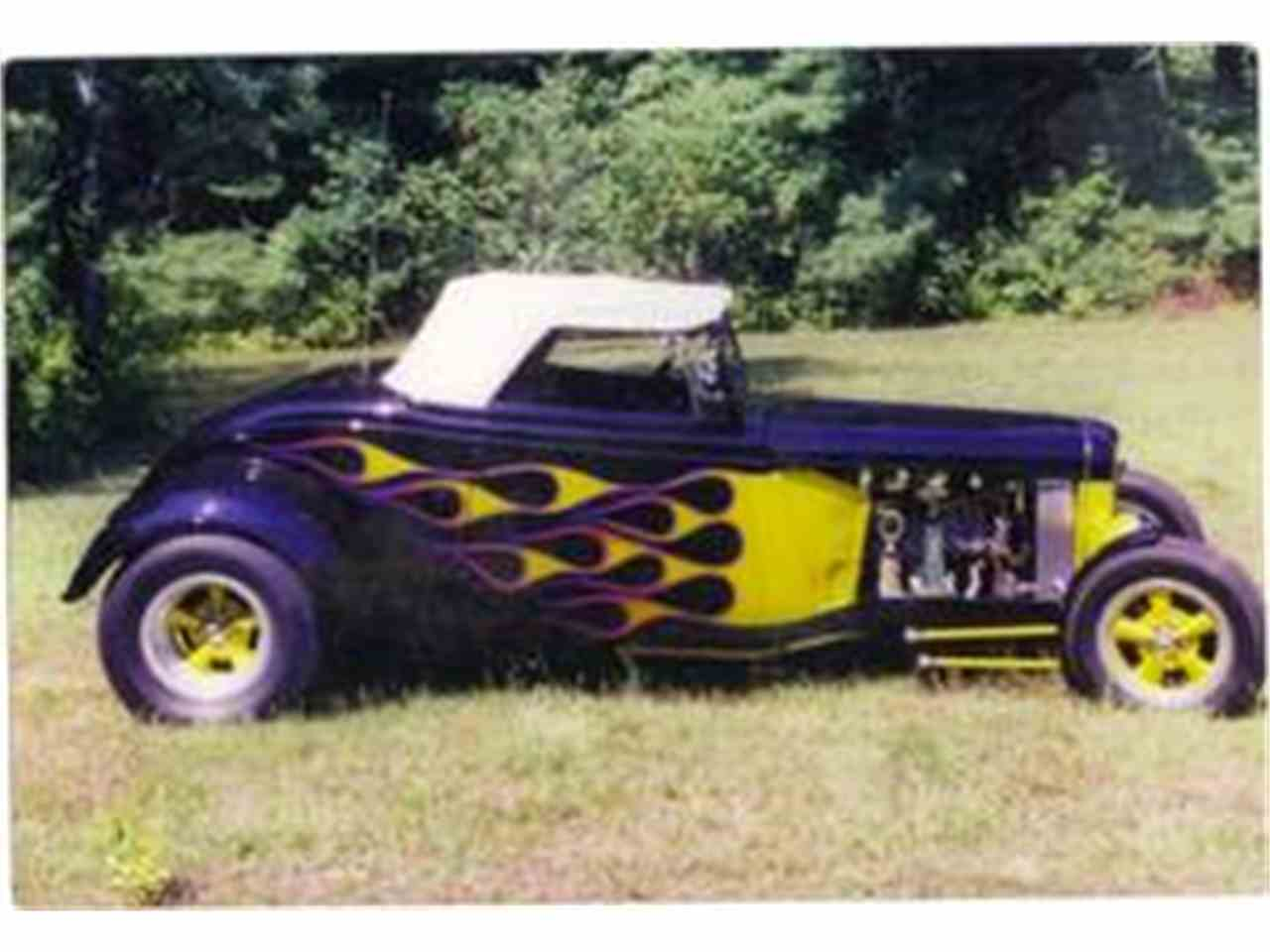 Large Picture of '34 Street Rod - BSQ6