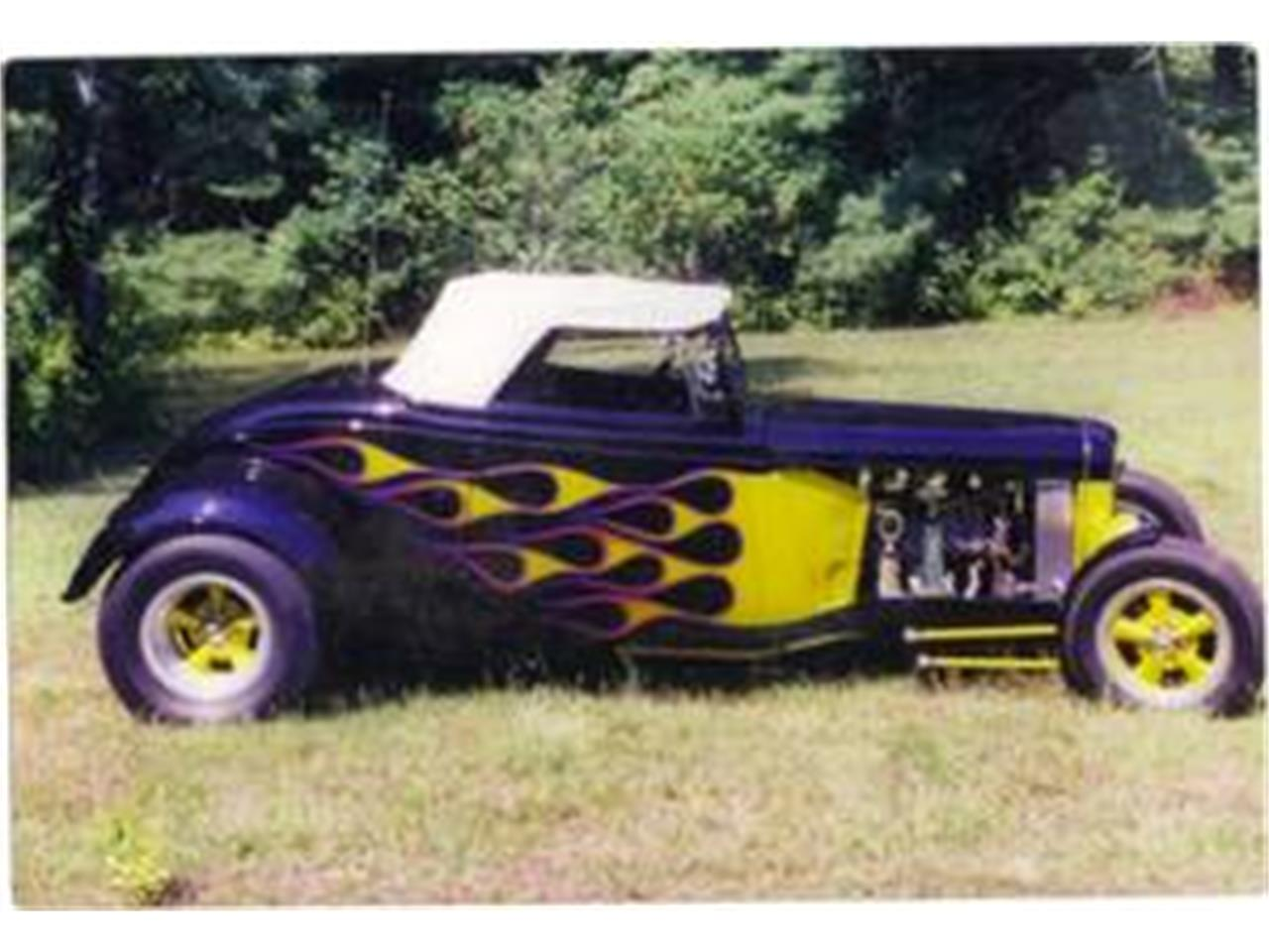 Large Picture of Classic 1934 Street Rod located in Massachusetts Offered by a Private Seller - BSQ6