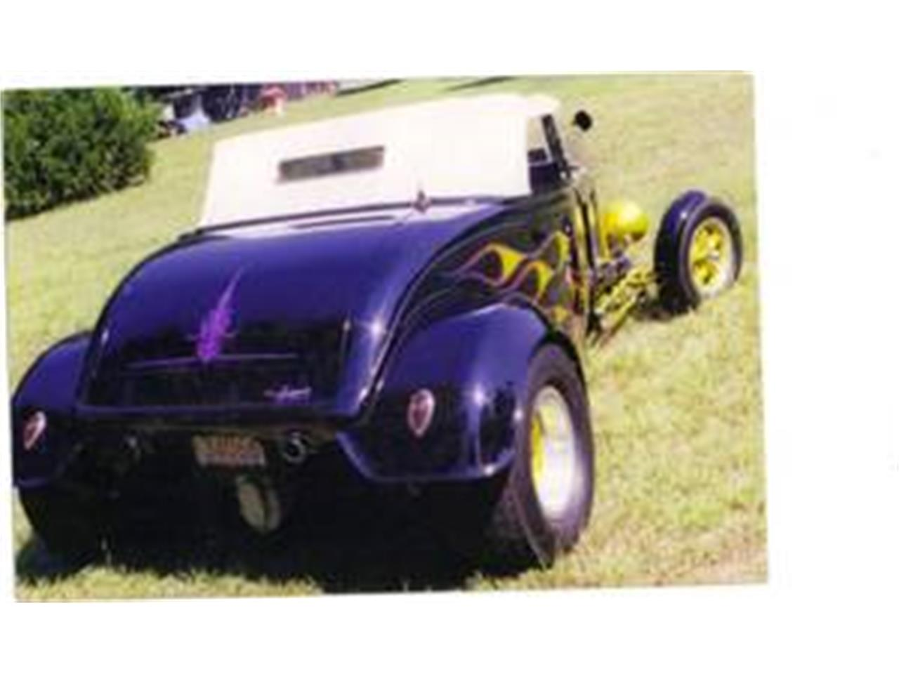 Large Picture of '34 Ford Street Rod located in Massachusetts - $25,000.00 - BSQ6