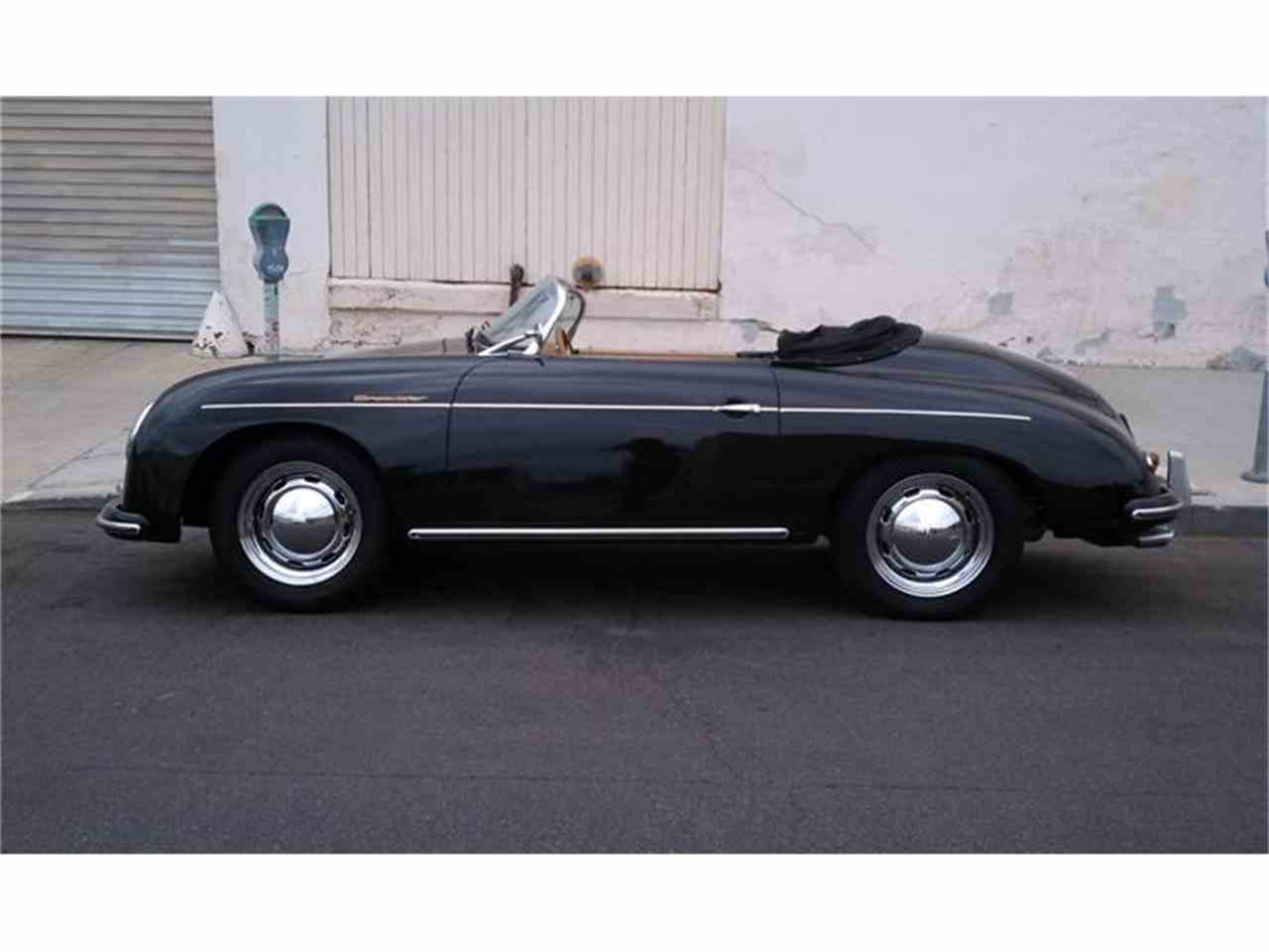 Large Picture of '57 Speedster - BSRC