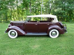 Picture of Classic 1936 Ford Phaeton located in Pennsylvania - $40,900.00 Offered by a Private Seller - BWBS