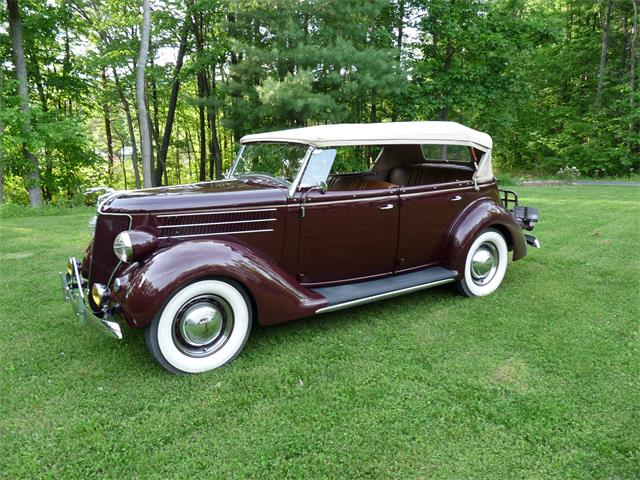 Picture of Classic '36 Phaeton located in Belleville Pennsylvania - BWBS