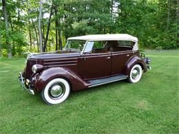 Picture of 1936 Ford Phaeton - $40,900.00 - BWBS