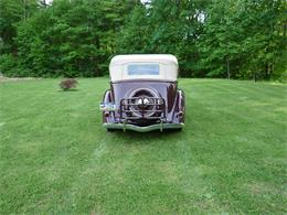 Picture of '36 Phaeton located in Pennsylvania Offered by a Private Seller - BWBS