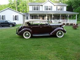 Picture of '36 Ford Phaeton located in Pennsylvania Offered by a Private Seller - BWBS