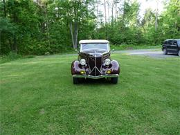 Picture of '36 Phaeton located in Belleville Pennsylvania Offered by a Private Seller - BWBS