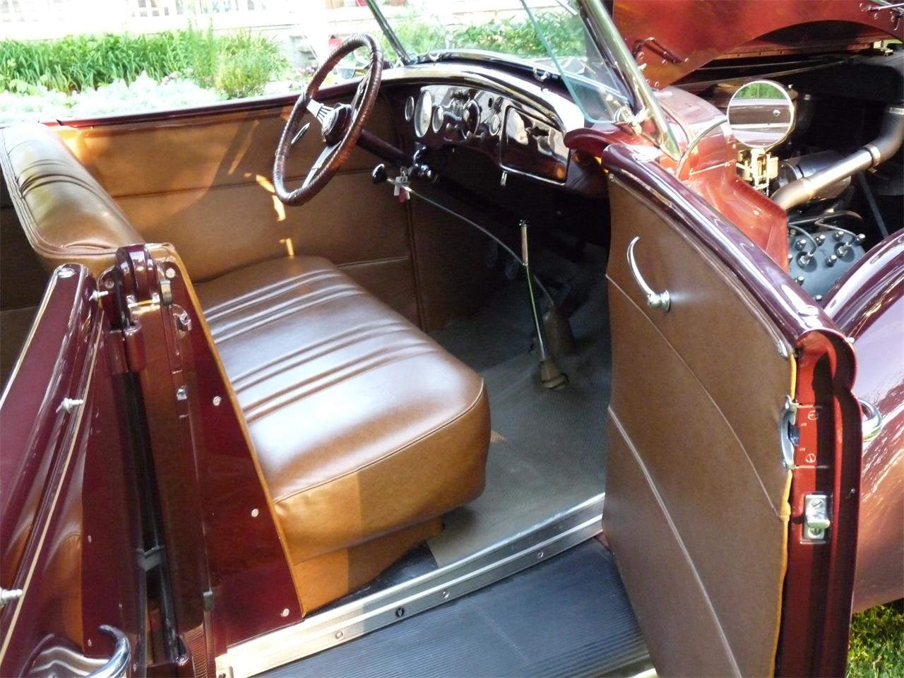Large Picture of '36 Phaeton - BWBS
