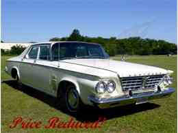 Picture of Classic '63 Chrysler New Yorker located in Arlington Texas - BST9