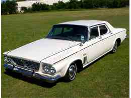 Picture of Classic '63 New Yorker located in Texas - $11,000.00 Offered by Classical Gas Enterprises - BST9