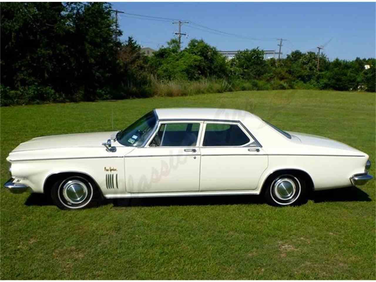Large Picture of 1963 Chrysler New Yorker located in Arlington Texas Offered by Classical Gas Enterprises - BST9