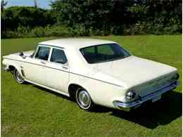 Picture of Classic '63 New Yorker - BST9
