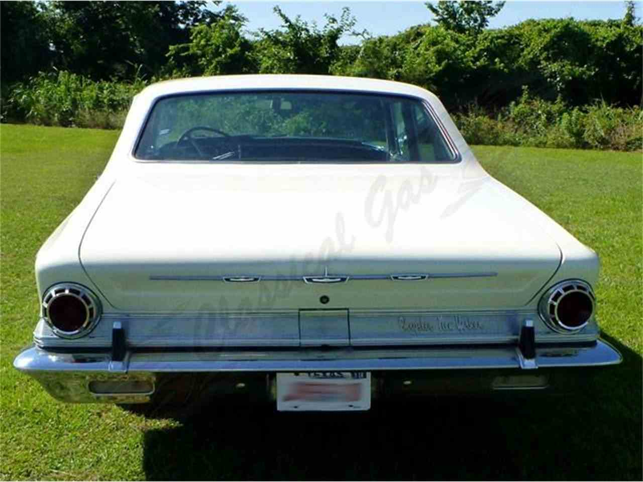 Large Picture of '63 New Yorker - $11,000.00 Offered by Classical Gas Enterprises - BST9
