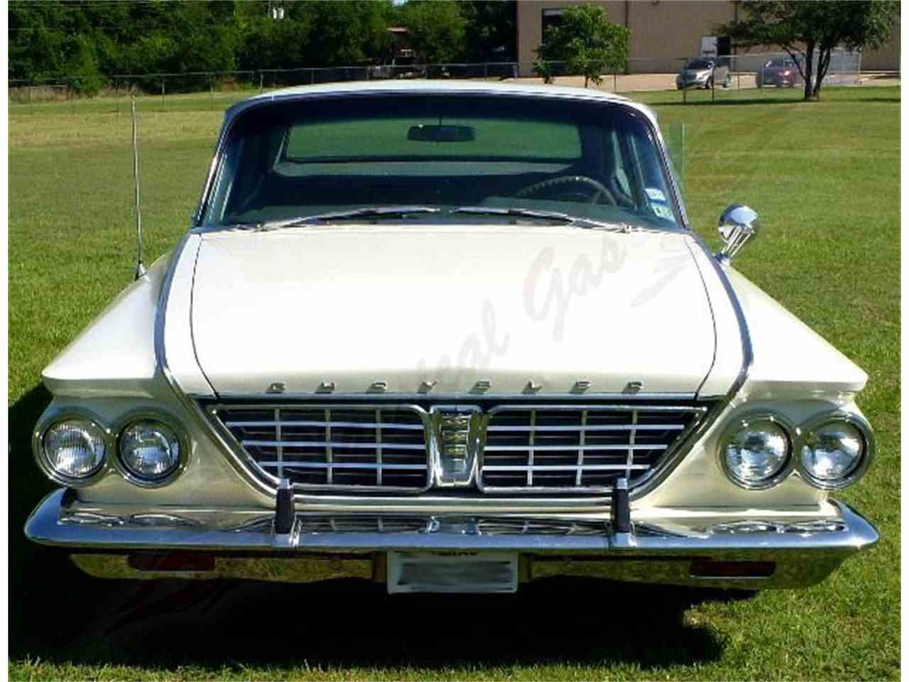 Large Picture of '63 New Yorker located in Texas - BST9