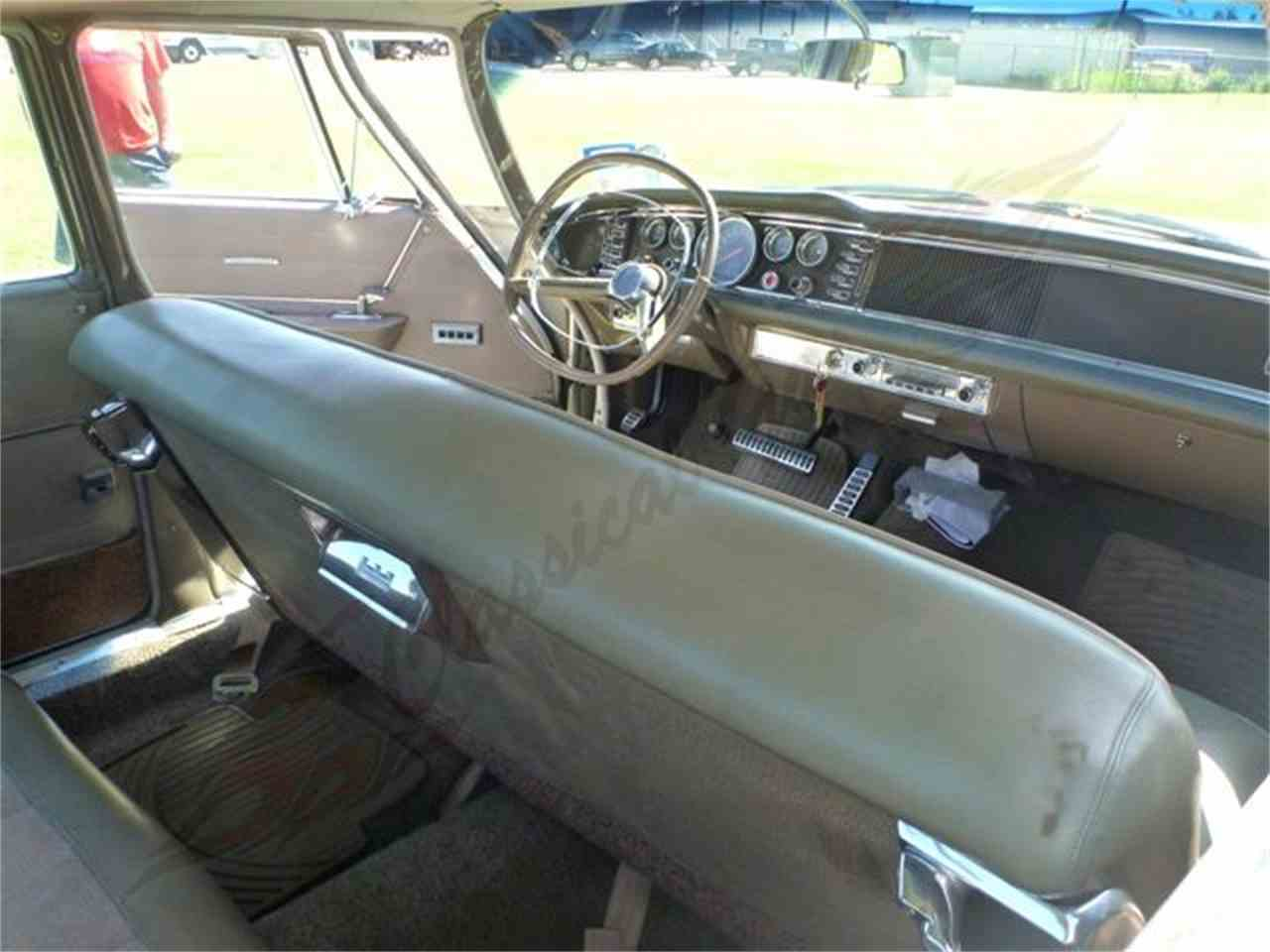 Large Picture of Classic 1963 New Yorker - $11,000.00 Offered by Classical Gas Enterprises - BST9