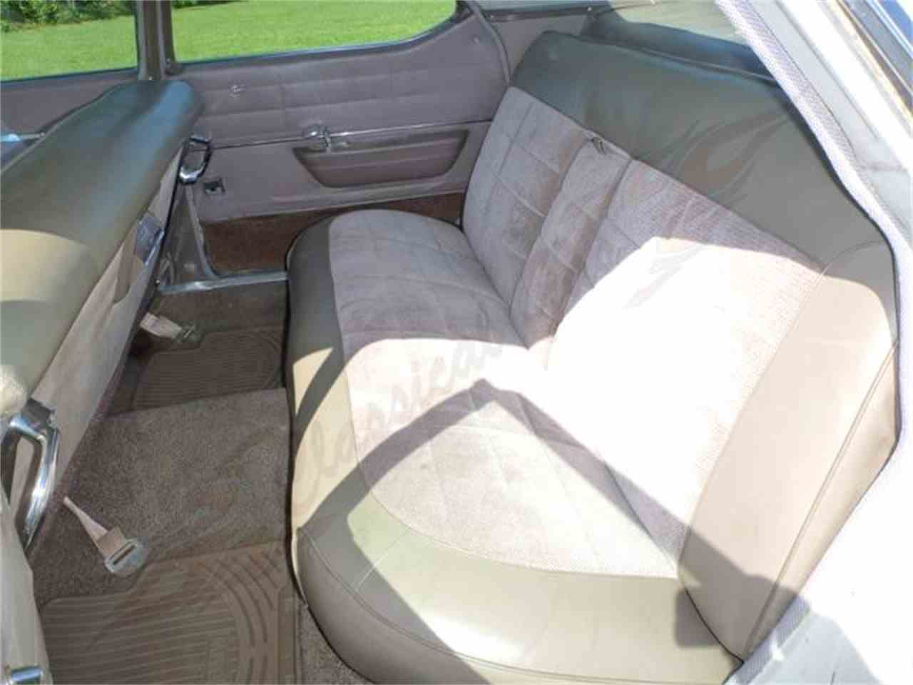 Large Picture of Classic '63 New Yorker located in Arlington Texas Offered by Classical Gas Enterprises - BST9