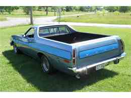 Picture of '74 Ranchero - BXKP
