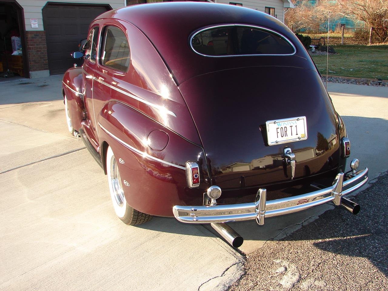 Large Picture of Classic '41 Ford Super Deluxe located in Montana - $24,000.00 Offered by a Private Seller - BXX8