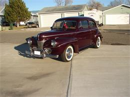Picture of '41 Ford Super Deluxe Offered by a Private Seller - BXX8