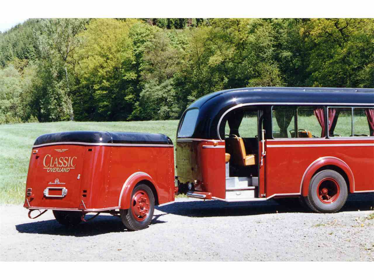 1950 Mercedes-Benz O 6600 For Sale
