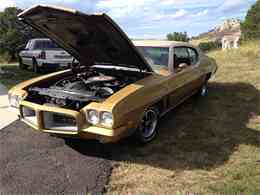 Picture of '72 GTO - BSYR