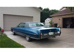 Picture of 1973 DeVille Offered by a Private Seller - BYGT