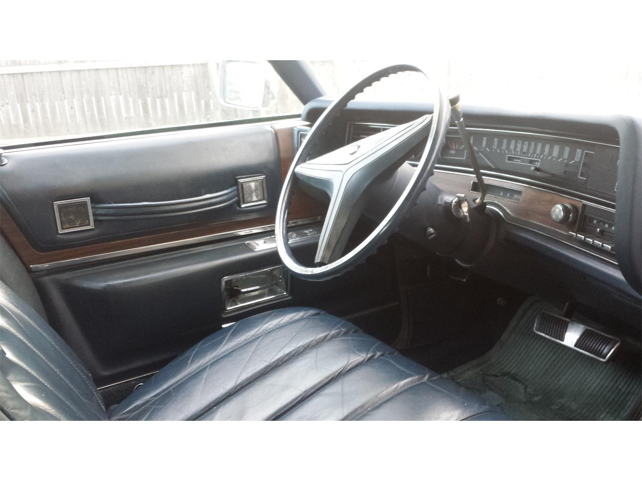 Large Picture of Classic '73 Cadillac DeVille - $5,500.00 - BYGT