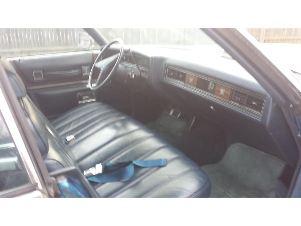 Large Picture of Classic '73 Cadillac DeVille located in Ohio - $5,500.00 Offered by a Private Seller - BYGT