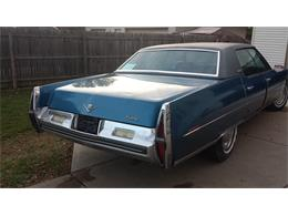 Picture of Classic '73 DeVille located in Ohio Offered by a Private Seller - BYGT