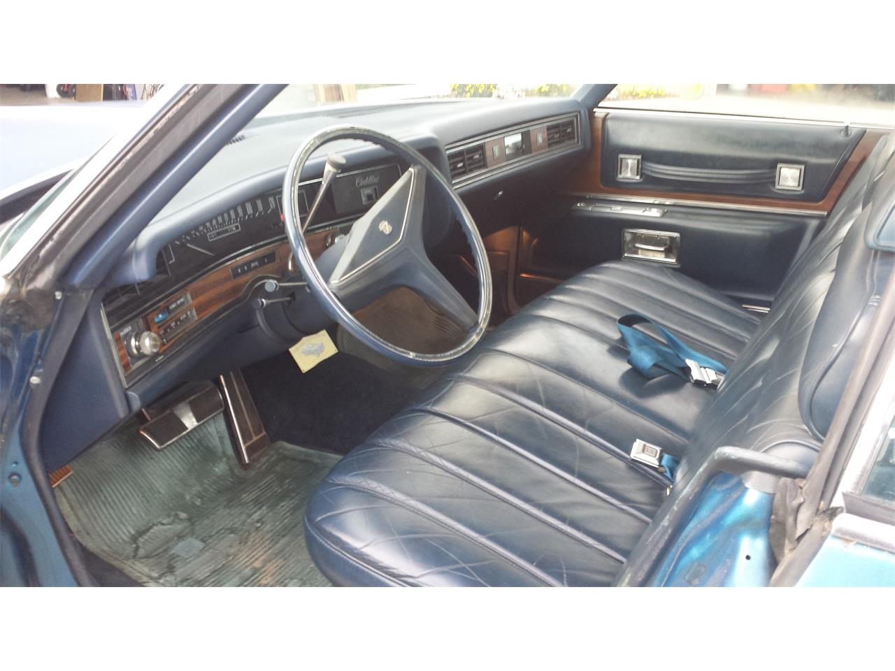 Large Picture of Classic 1973 DeVille located in Ohio - BYGT