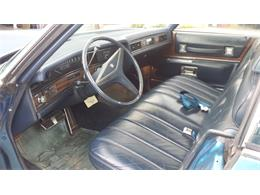 Picture of Classic 1973 Cadillac DeVille located in Ohio - $5,500.00 Offered by a Private Seller - BYGT
