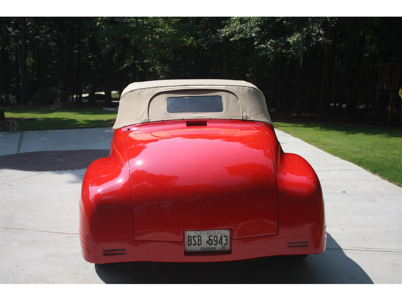 Large Picture of '41 Street Rod - BYQJ