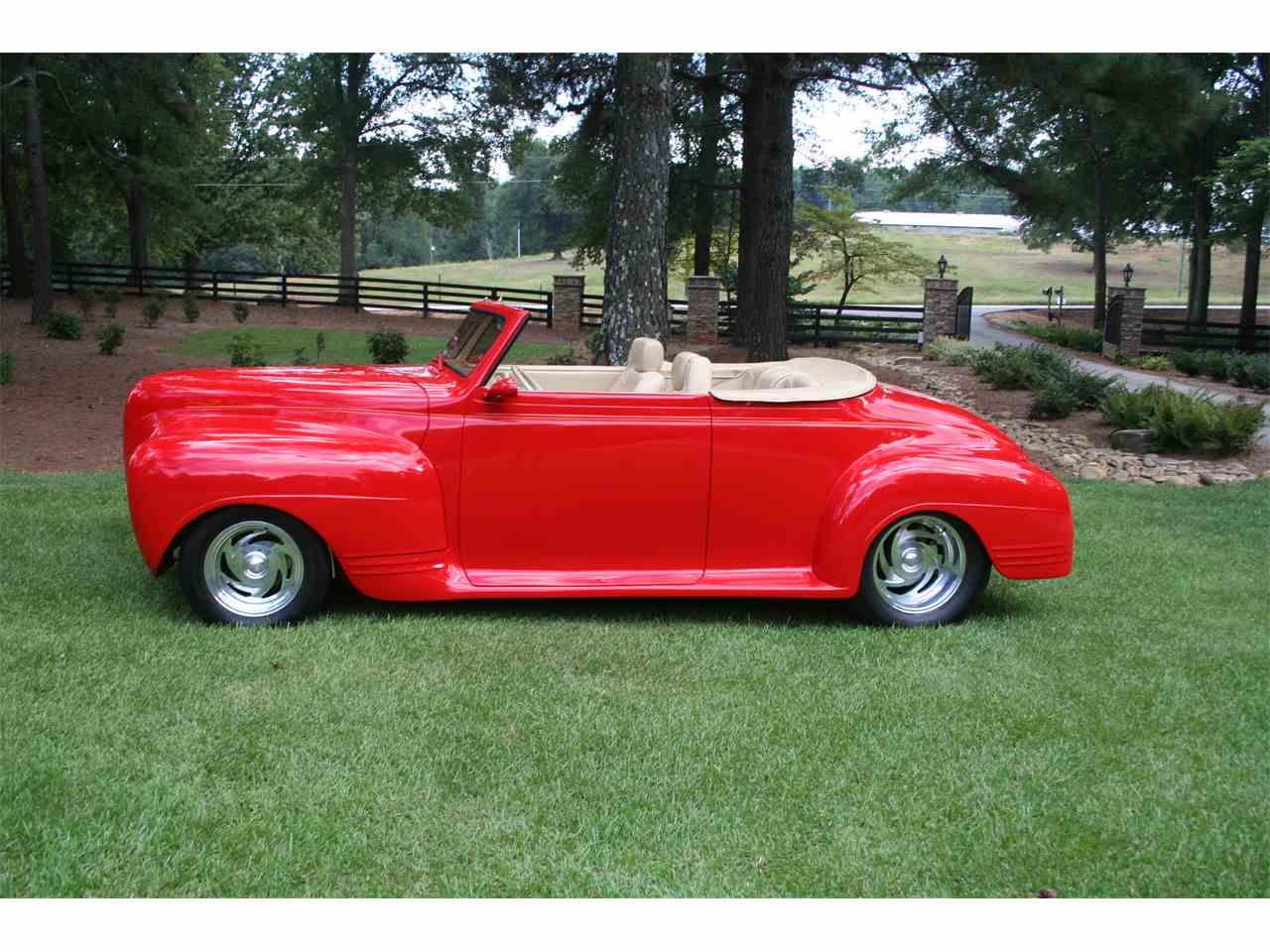 1941 plymouth street rod for sale cc 558235. Black Bedroom Furniture Sets. Home Design Ideas