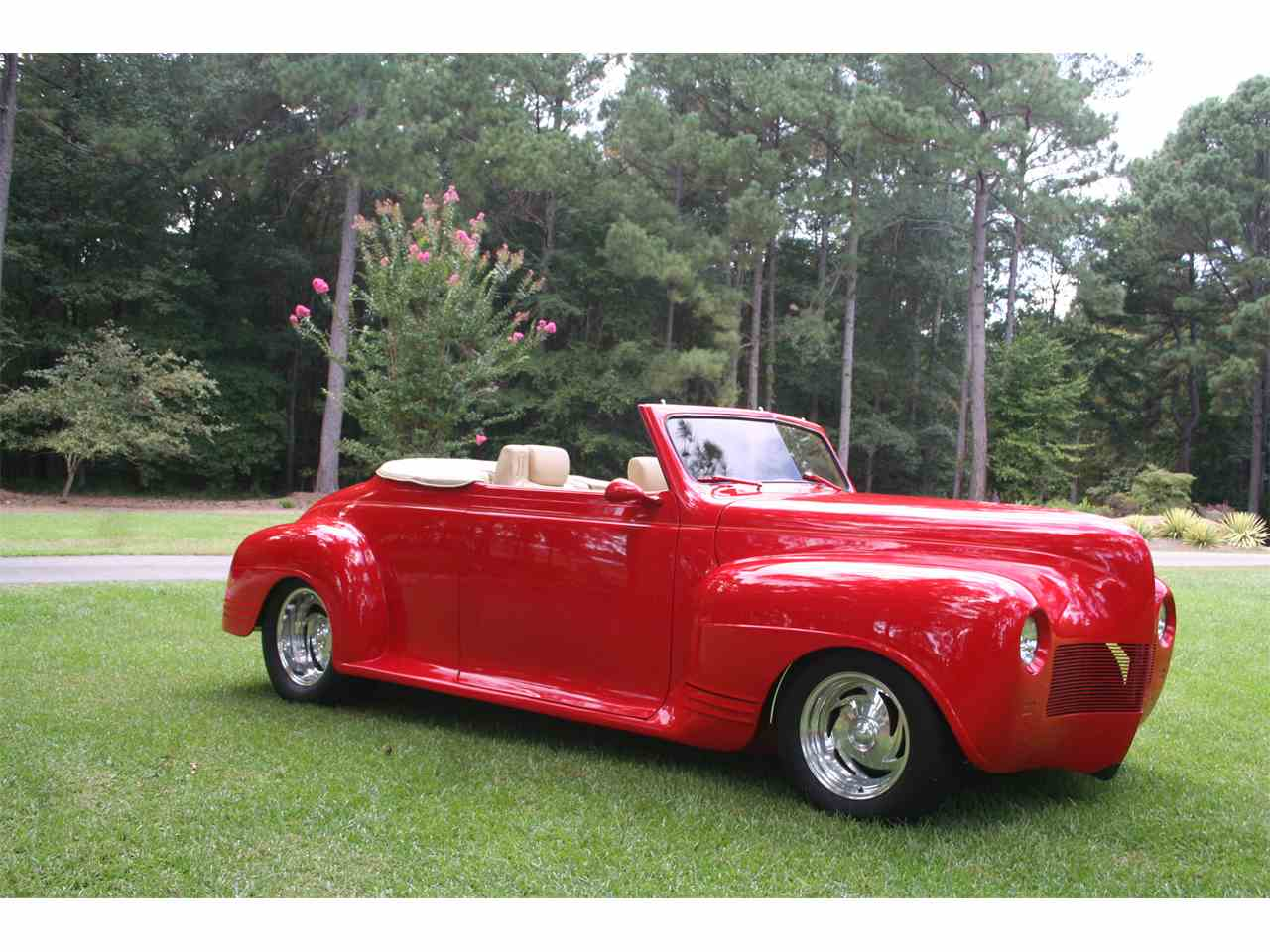 1941 Ford Coupe For Sale In Ga Plymouth 2 Dr Street R1941