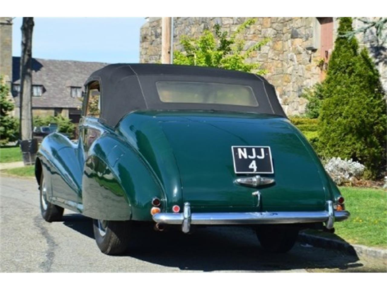 Large Picture of '53 R Type - BYUO