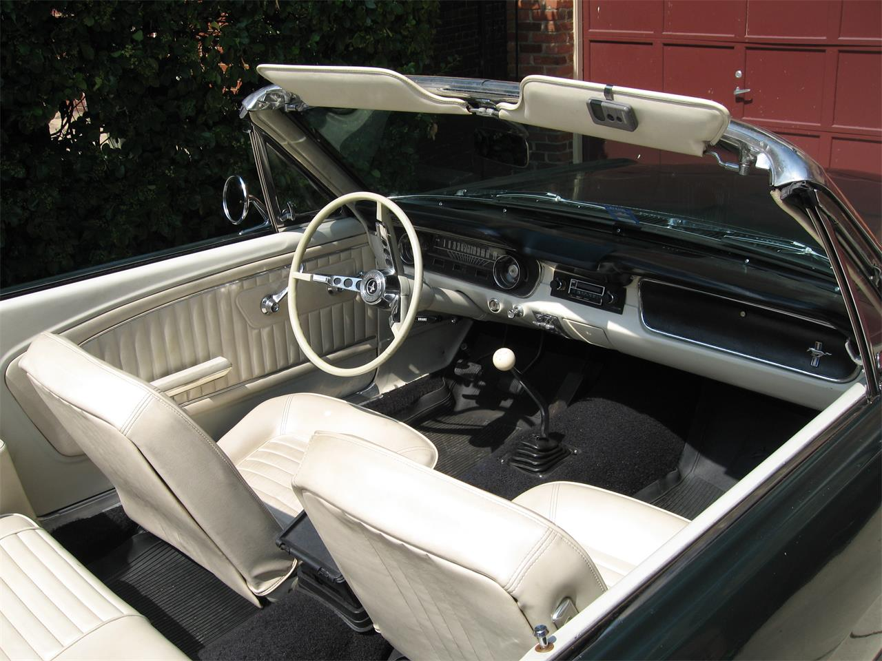 Large Picture of Classic 1964 Mustang located in Arlington Virginia - $26,995.00 - BZ8Z