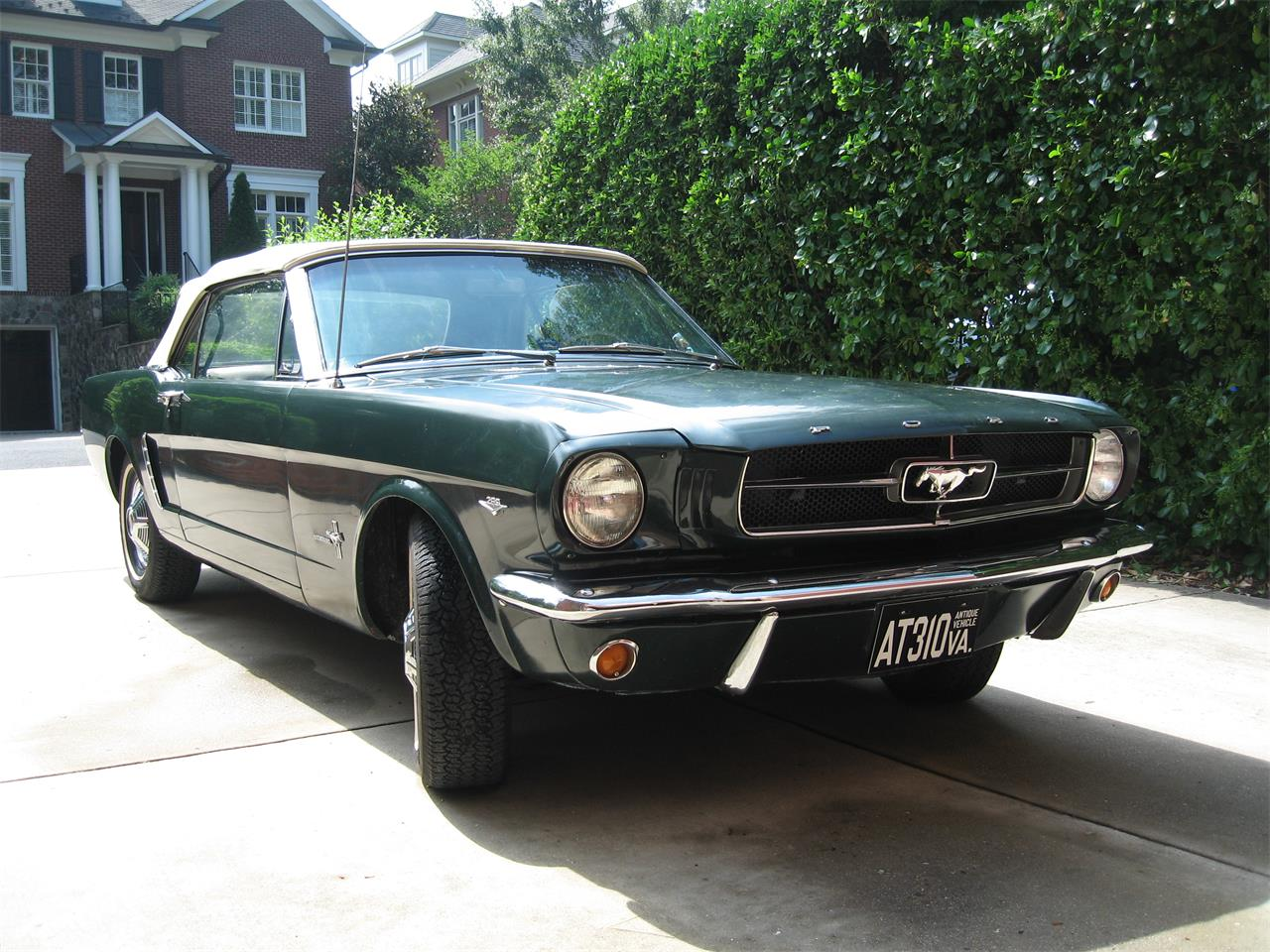 Large Picture of 1964 Ford Mustang - $26,995.00 Offered by a Private Seller - BZ8Z