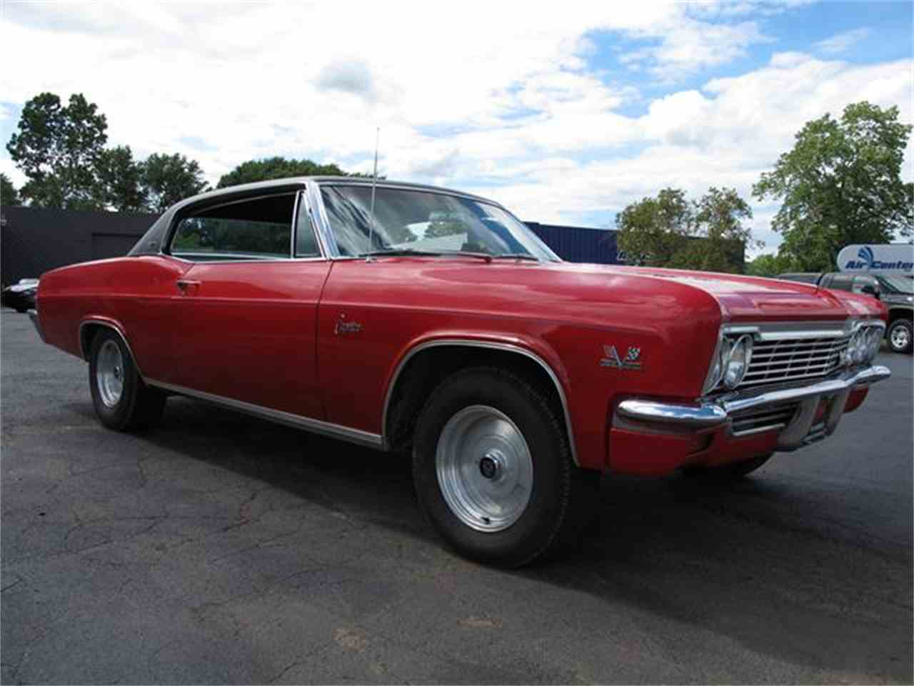 Classic Cars For Sale In Troy Michigan