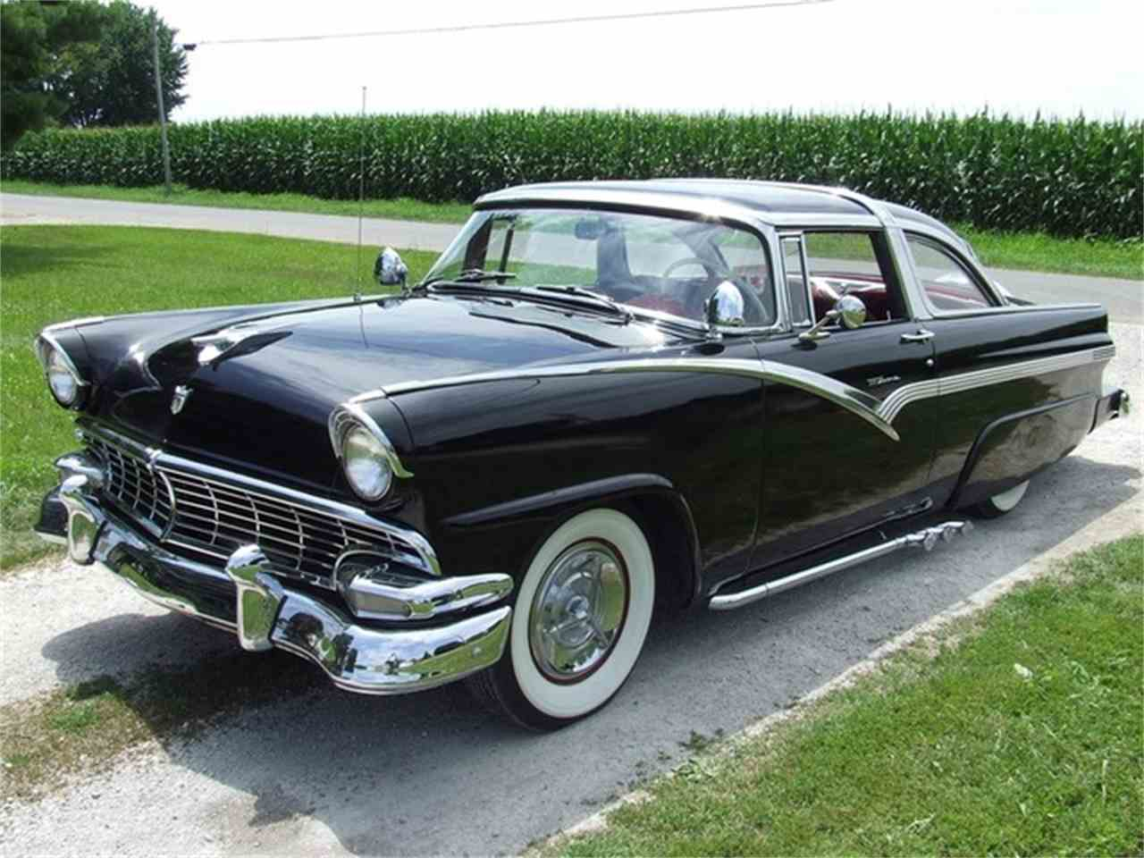 Large Picture of '56 Crown Victoria - BZYI