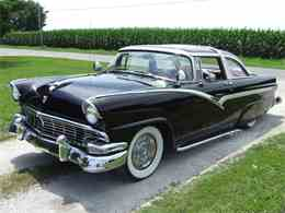Picture of '56 Crown Victoria - BZYI