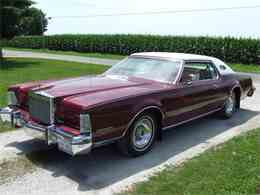 Picture of '75 Continental Mark IV - C01K