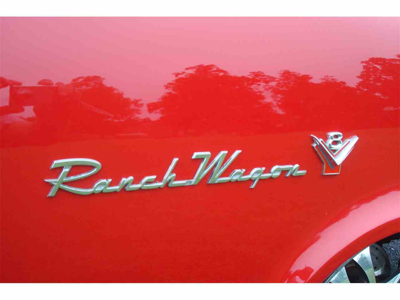 Large Picture of Classic '54 Ranch Wagon - $32,000.00 Offered by a Private Seller - C0WR