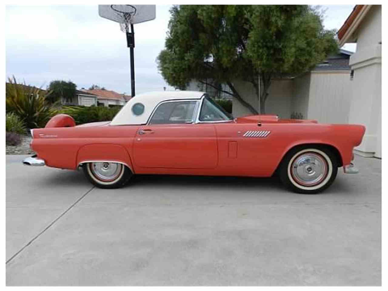 Large Picture of Classic 1956 Ford Thunderbird located in California - $39,800.00 - C1JY