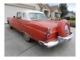 Picture of Classic 1956 Thunderbird located in California - C1JY