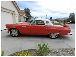 Picture of Classic '56 Thunderbird - C1JY
