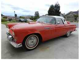 Picture of 1956 Ford Thunderbird - $39,800.00 - C1JY