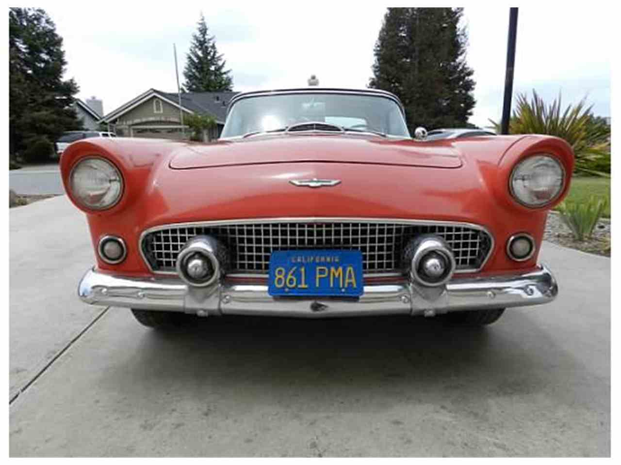 Large Picture of Classic 1956 Ford Thunderbird - $39,800.00 - C1JY