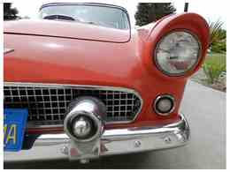 Picture of Classic 1956 Ford Thunderbird - $39,800.00 Offered by a Private Seller - C1JY