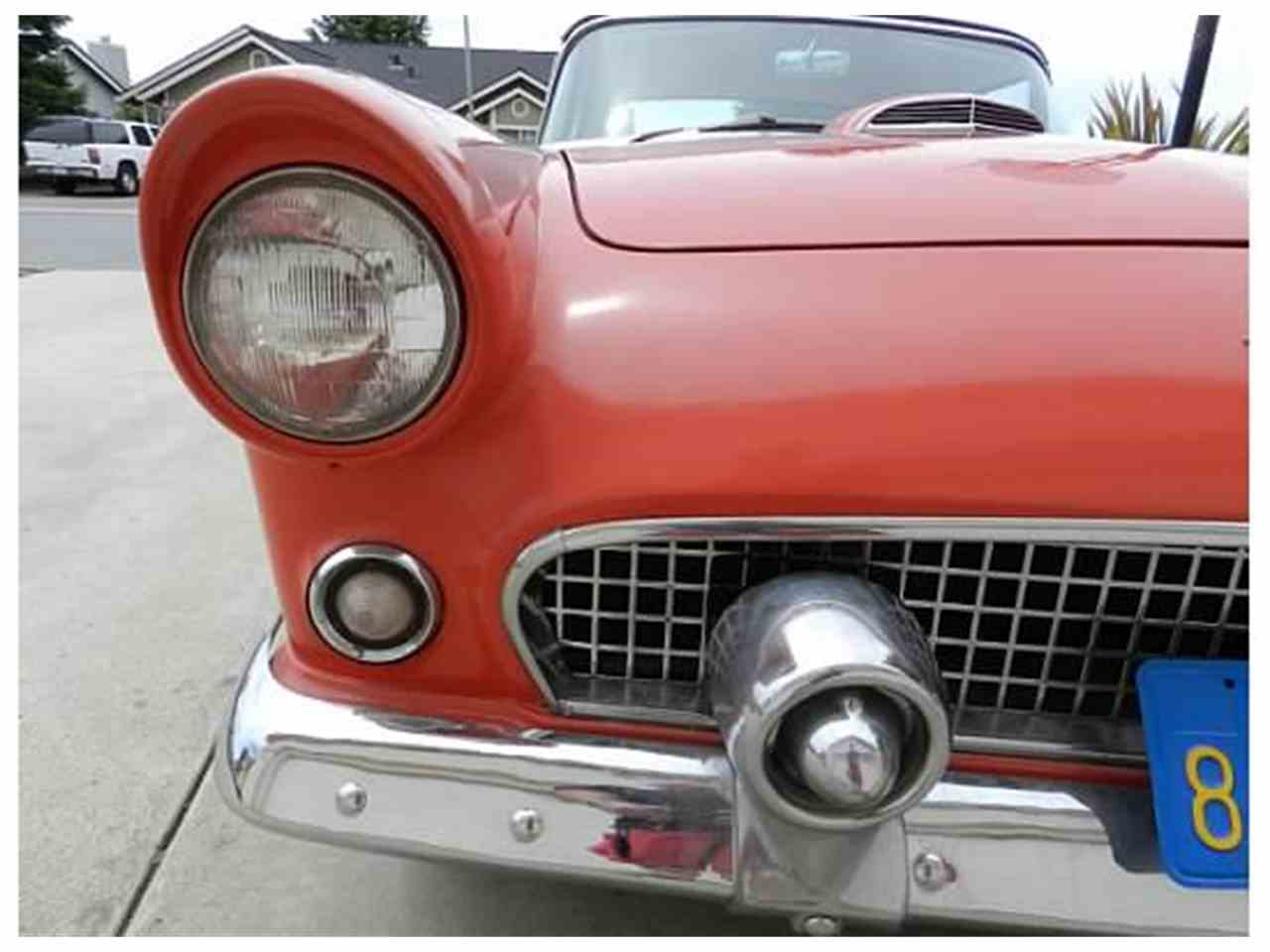 Large Picture of Classic '56 Thunderbird located in Hollister California - $39,800.00 - C1JY